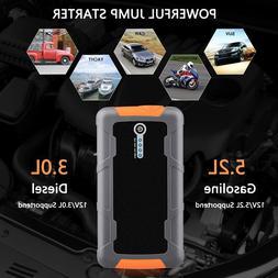 10000mAh Car <font><b>Jump</b></font> <font><b>Starter</b></