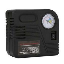 WICHEMI 12V Car Jump Starter Air Pump Compressor for Automob