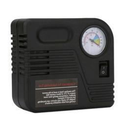 12V Car Jump Starter Air Pump Compressor for Automobile Tyre