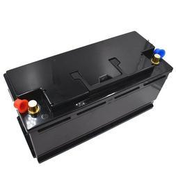 12V LiFePO4 Battery 60Ah Lithium Iron Phosphate motor jump s