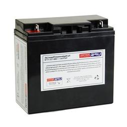 12V 18AH SLA Replacement Battery for Die Hard Portable Jump