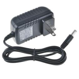 18V AC Adapter For Solar Booster Pac ES2500 Jump Starter Cha