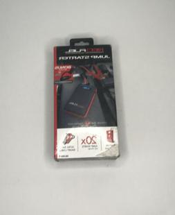 Schumacher Electric 2 Packs RED Fuel Jump Starter