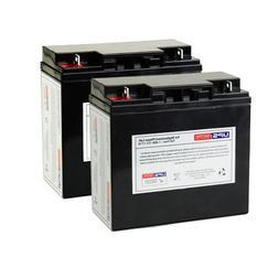 12V 22Ah NB - UPSBatteryCenter Replacement battery set for