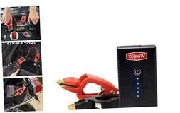 22s Jump Starter 1700 Peak 300 Cranking Amps Simple and Safe