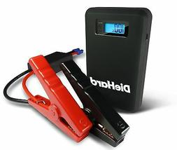 DieHard 43448 Compact 400 Peak Amp Lithium Ion Jump Starter