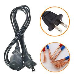 OmiLik 5ft AC Power Cord Cable for Ever Start 1200A 750A jum