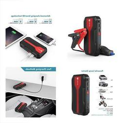 600a batteries and accessories peak portable car