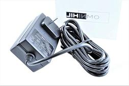 OMNIHIL AC/DC Power Adapter 15V 1.5A  3.5x1.35mm, 4.0x1.7mm