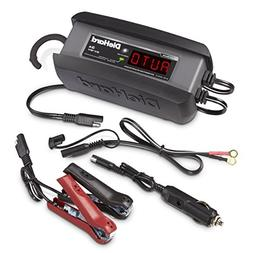 DieHard 71239 Platinum Smart Battery Charger & Maintainer 6/