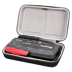 LTGEM EVA Hard Case for Noco Genius Boost Pro GB150 4000 Amp