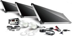 Schumacher SP-5400 54W Solar Power Station
