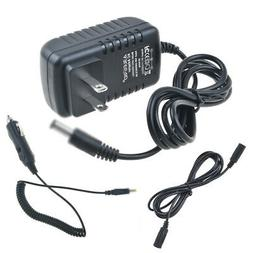 ABLEGRID AC Adapter Car Cord For Peak PKC0J7 750 Amp Power S