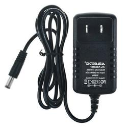 AC Adapter for Duralast Battery Booster Jump Starter 750 Pea