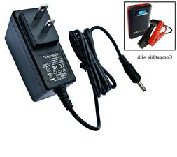 AC Adapter For Red Fuel SL165 SL1 SL161 SL1316 Schumacher Ju
