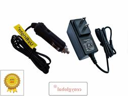 AC Adapter For Wagan Power Dome 400 EX 400W Battery Jump Sta