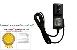 UpBright NEW Global AC / DC Adapter For Bolt Power G06 G06C