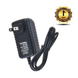 ABLEGRID AC/DC Adapter for Duralast Gold BP-DLG BPDLG 700 AM