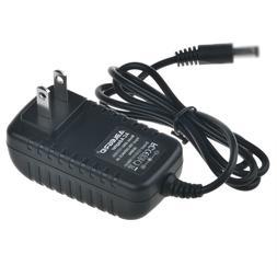 AC/DC Adapter For Cobra CJIC 350 CJIC350 JUMPSTARTER / POWER