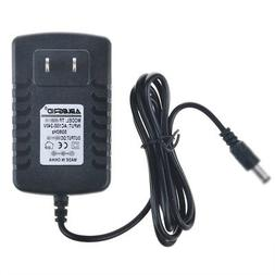 AC/DC Adapter For Weego JS12 Heavy Duty Jump Starter Battery