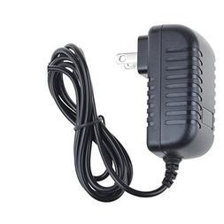 SLLEA AC/DC Adapter for Rockford RFDPP2976DLXA Pocket Power
