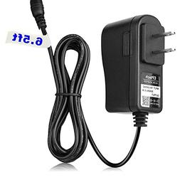 EPtech AC/DC Adapter Replacement for Halo Bolt 57720 58830 1