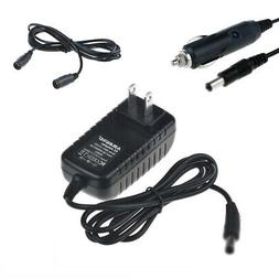 ABLEGRID AC/DC Charger Adapter for Peak 750 900 power statio