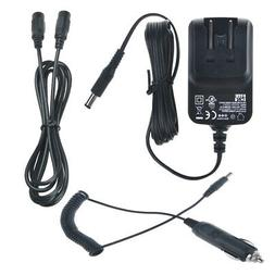 Fite ON AC DC Charger adapter for Peak 750 900 power station