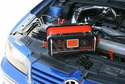 Automotive Marine 12V Battery Charger Jump Car Starter Boost