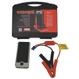 Battery Jump Starter,12V ASSOCIATED EQUIP 6400