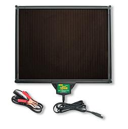 Battery Tender Solar Charger - 12 V DC OutputProprietary Bat
