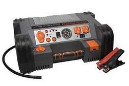 BLACK+DECKER PPRH5B Portable Power Station Jump Starter: 900