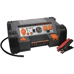 Black & Decker Pprh5B Professional Power Station With Air Co