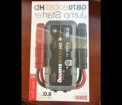 NOCO Genius Boost HD GB70 12-Volt UltraSafe Lithium Jump Sta