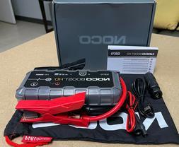 NOCO Genius Boost HD GB70 2000 Amp 12V UltraSafe Lithium Jum