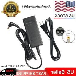 Booster PAC ES5000 Jump Starter AC DC Adapter Power Supply C