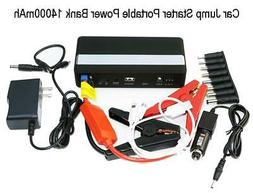 Impulse BR-K05 Portable Battery Charger Auto Jump Starter Ca