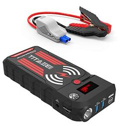 Beatit BT-G18 2000A Peak 21000mAh 12V Portable Car Jump Star