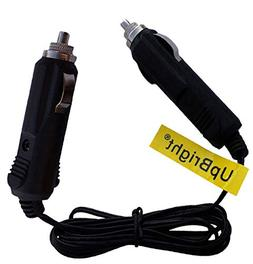UpBright New Car 2 Cigarette Lighter Plug DC Adapter for Eve