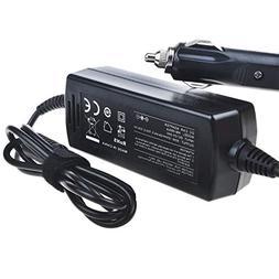 SLLEA Car 12V DC Adapter for NOCO Genius Boost HD GB70 2000