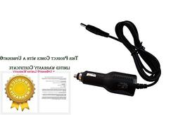 UpBright NEW Car DC Adapter For Rockford RFD4902 4902 Pocket