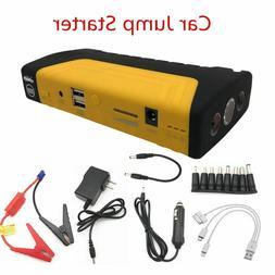 Car Jump Starter 12V 600A Booster Emergency Battery Charger