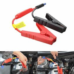 Car Jump Starter Clamps  Emergency Lead Cable Battery Alliga