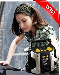 Car Jump Starter Emergency Charger Booster Battery 12-Volt P