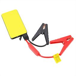 Car Jump Starter Engine Battery Charger Power Bank Portable