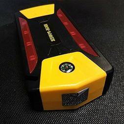 Comz MWG-C226 12V 14000mAH 600A Peak Portable Car Jump Start