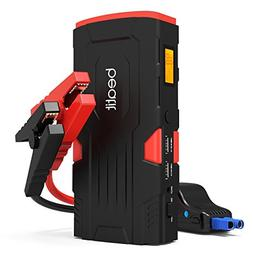 Beatit D11 800A Peak 18000mAh 12V Portable Car Jump Starter