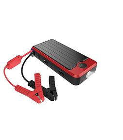 Powerall DELUXE 400A Portable 12,000 mAh Lithium V4 V6 V8 Ca