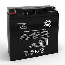 Diehard 1150 12V 22Ah Jump Starter Replacement Battery