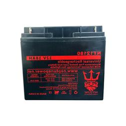 Diehard 1150 Jump Starter 12V 18AH  Replacement Battery By N